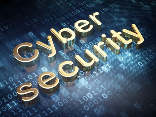 LAW FIRM CYBER SECURITY