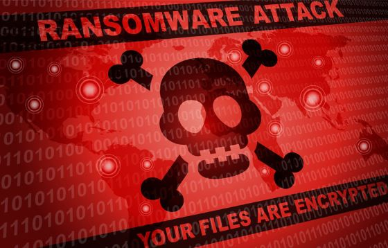 LAW FIRM CYBER RISK RANSOMWARE